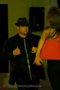 Mafia party for end of term 1 2014 Kokoloco