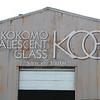 Kokomo Glass Factory Tour