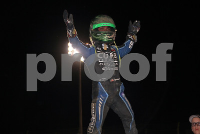 Kokomo Speedway USAC Midgets 6-5-16