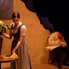 Hulda and Oskar - Act 1<br /> Photo: Eric Woolsey