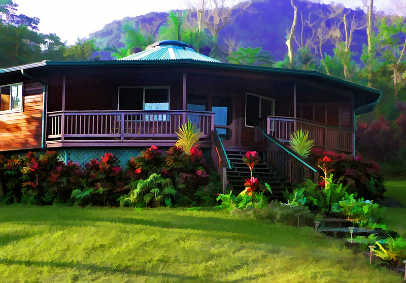 Kolea Cottage, Vacation rental in Hana on Maui
