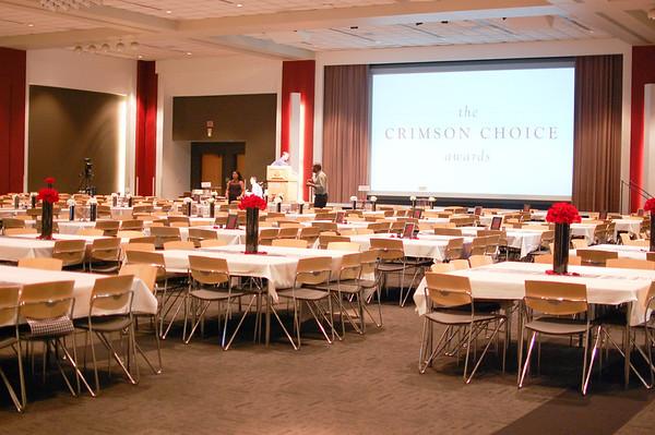 Koll Kay Crimson Choice Awards
