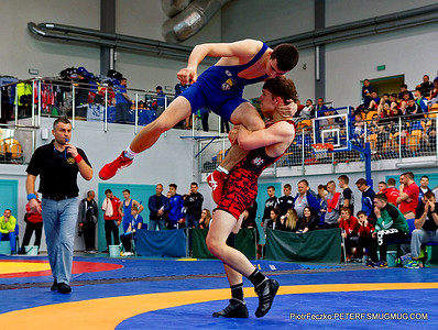Wrestling & KoluchStyl 2014-2018