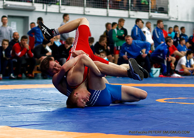 FreeStyle Wrestling Cup Staszow march 2018
