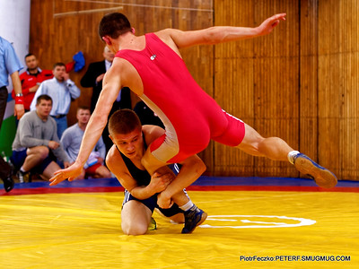 Poland FreeStyle Junior Championship Rzeszow march 2015