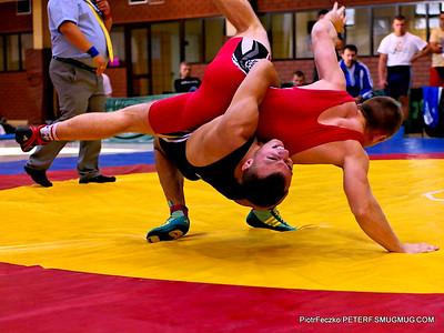 Regions JuniorsTeams GrecoRoman Championships september 2014 Warsaw