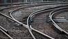 16.5.2011: Narvik jernbanestasjon, ettermiddagstog til Sverige.