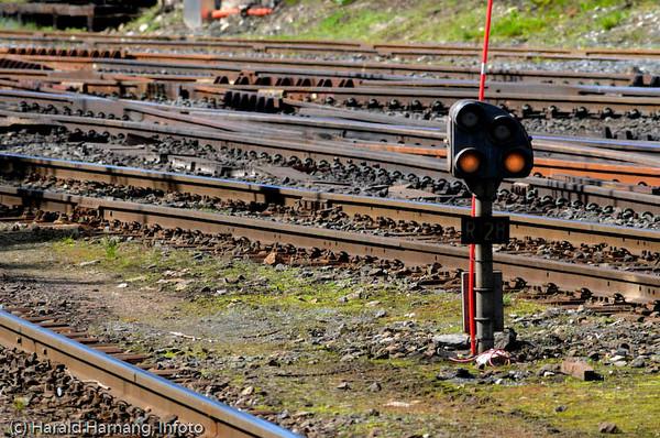 Detaljbilde, Narvik jernbanestasjon.