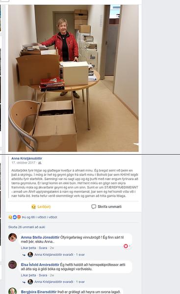 Grein 2: 2/2 11jan.-Facebook: Skjalaöryggi-gæðastjórnun  2/2