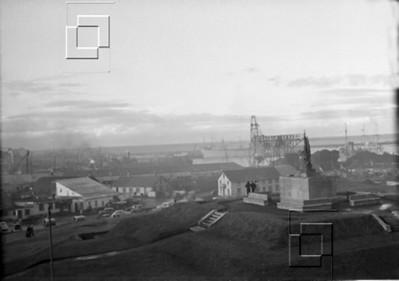 1942-SkaftiGuðjóns-úrHVerfisgötu6_íátaðhöfn