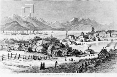 1875-Kvosin-IllustratedLondonNews-GunnarRúnarÓlafsson