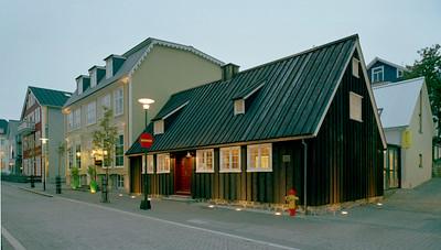 Aðalstrætið-eftir-breytingar-á-nr 10-Ljósmynd-Guðmundur-Ingólfsson