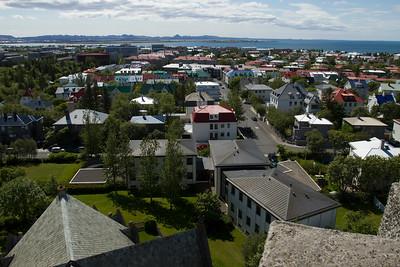 Reykjavíkurmyndir
