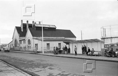 1957-60-Gasstöðin