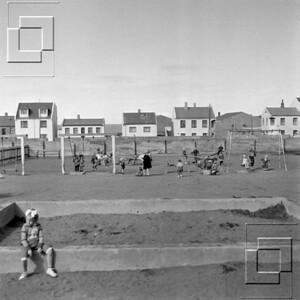 1956-LeikvöllurinnVesturvöllur-Framnesvegur