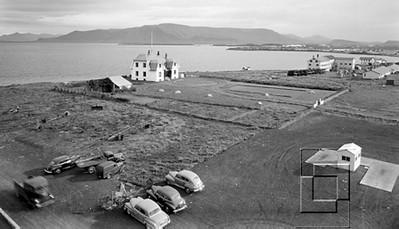 1955-Höfði