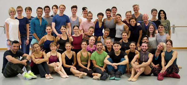 Ballett der Staatsoper Hannover 2017/18