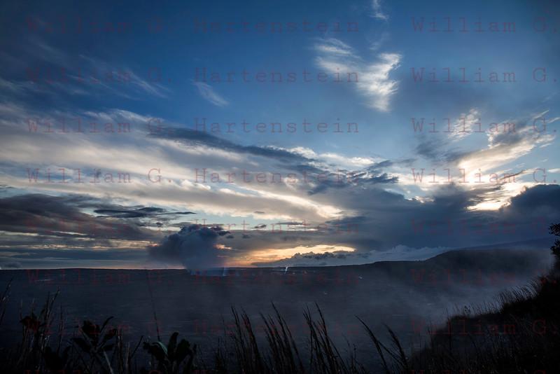 "Steam Vents at Hawai""i Volcano Nat. Park 12-01-17"