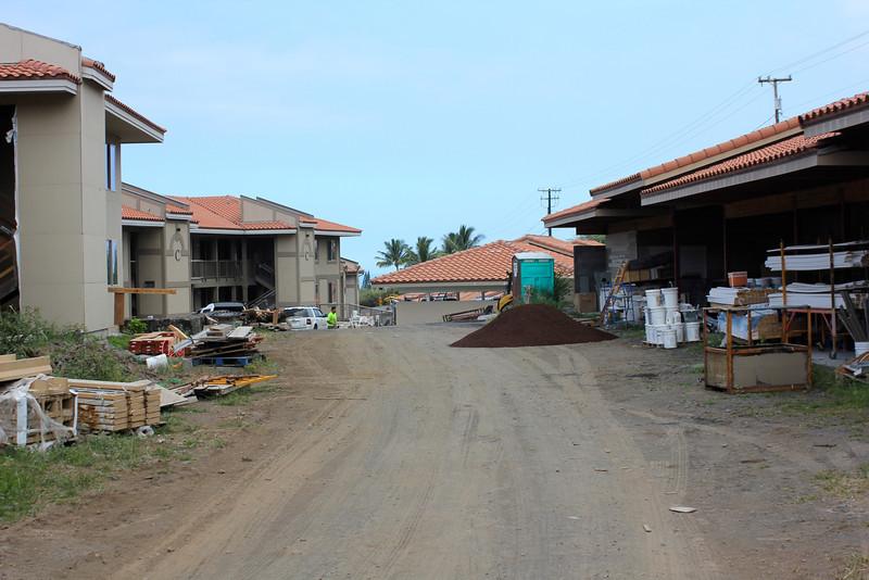 Hualalai Village