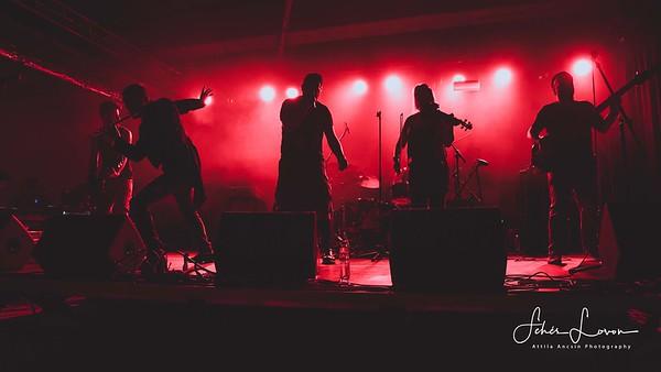 Firkin - MÜPA - 2018.06.02 Garázs Fesztivál 2018