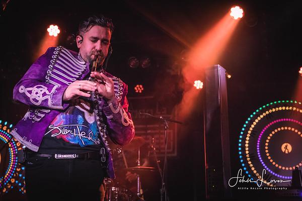 Kerekes Band - A38 - 2018.03.24
