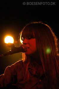 Cat Power - Vega - 20.04.05