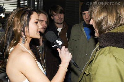 Danish Music Awards 2003 - Forum - 01.03.03