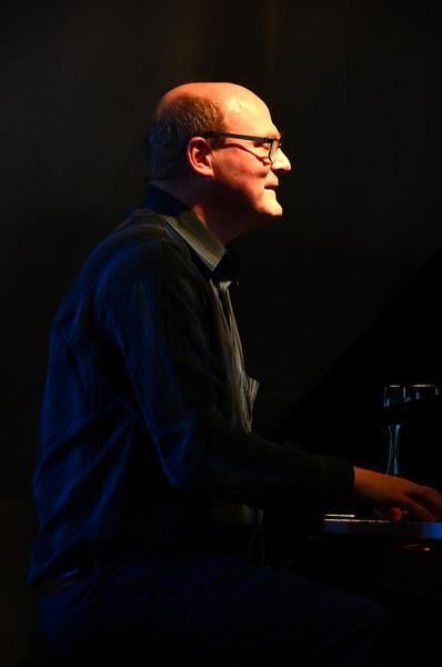 Koncert i Holbæk Jazzklub 19.02.2012