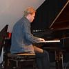 Heine Hansen i Holbæk Jazzklub 4.marts 2012