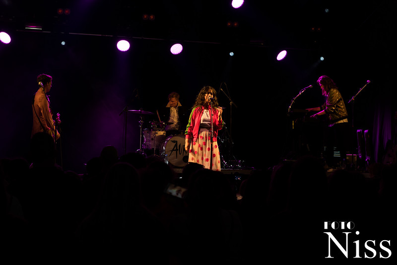 Aura, Blaa Scene, Nibe, Nibe Festival, Nibe17,8282