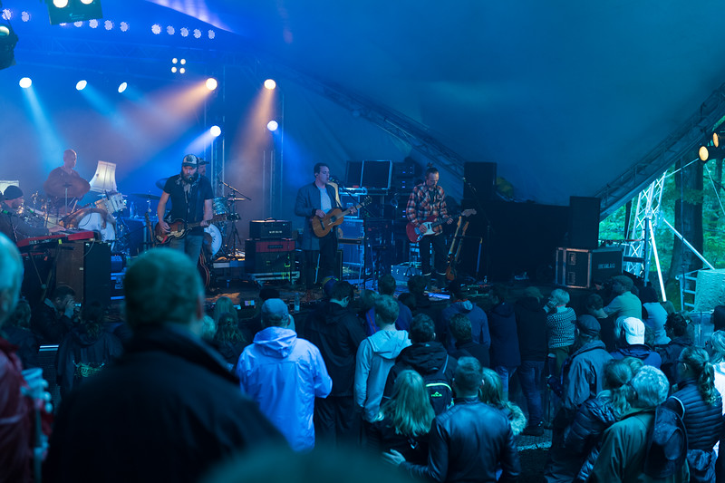 Jonah Blacksmith, Nibe, Nibe Festival, Nibe17, Reservatet,7772