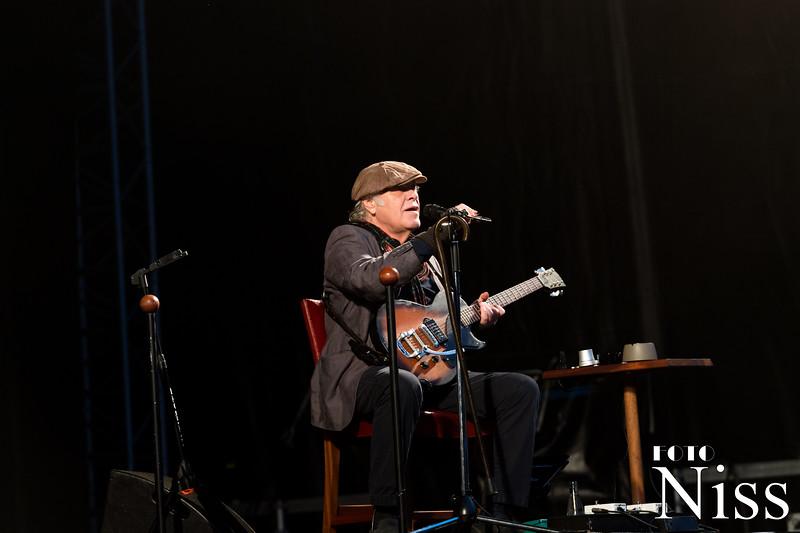 Kim Larsen og Kjukken, Nibe, Nibe Festival, Nibe17, Stor Scene,5301