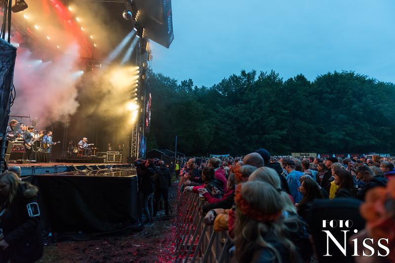 Kim Larsen og Kjukken, Nibe, Nibe Festival, Nibe17, Stor Scene,8008