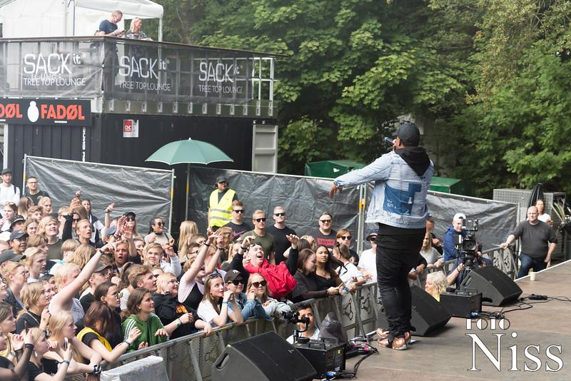 2017, Lågsus, Nibe, Nibe Festival, Stor Scene,4090
