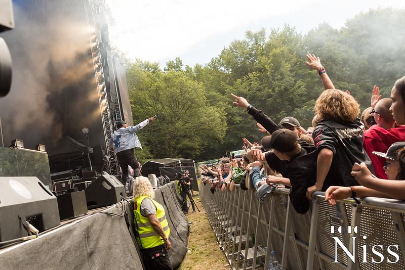 2017, Lågsus, Nibe, Nibe Festival, Stor Scene,4850