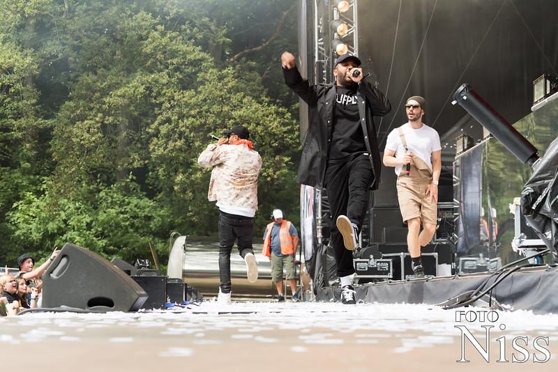 2017, Lågsus, Nibe, Nibe Festival, Stor Scene,4158