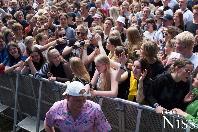 2017, Lågsus, Nibe, Nibe Festival, Stor Scene,4827