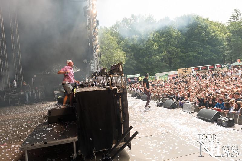 2017, Lågsus, Nibe, Nibe Festival, Stor Scene,4930