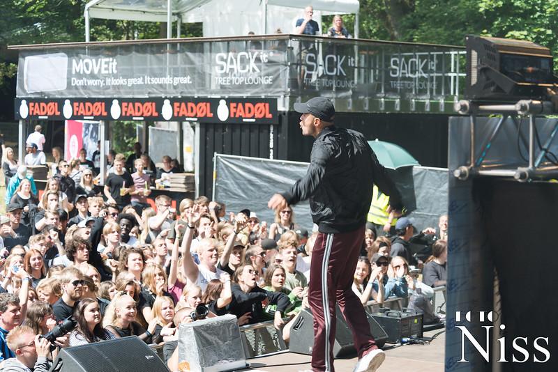 2017, Lågsus, Nibe, Nibe Festival, Stor Scene,4071