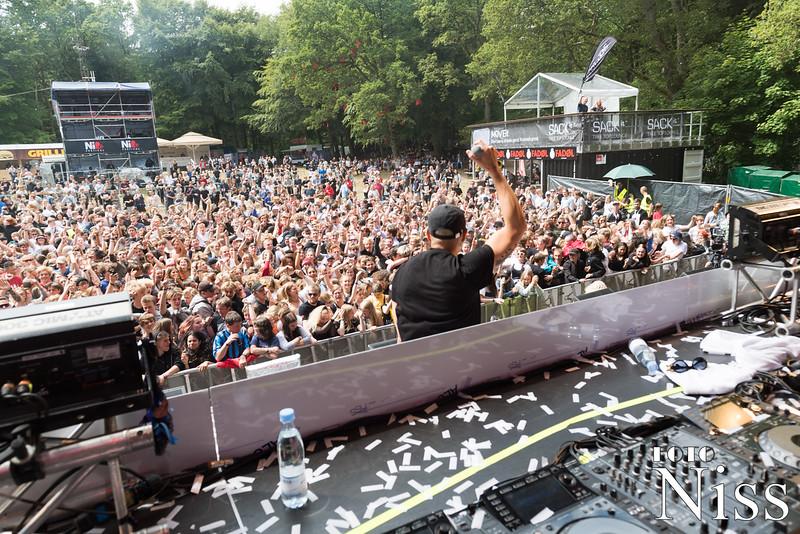 2017, Lågsus, Nibe, Nibe Festival, Stor Scene,4899