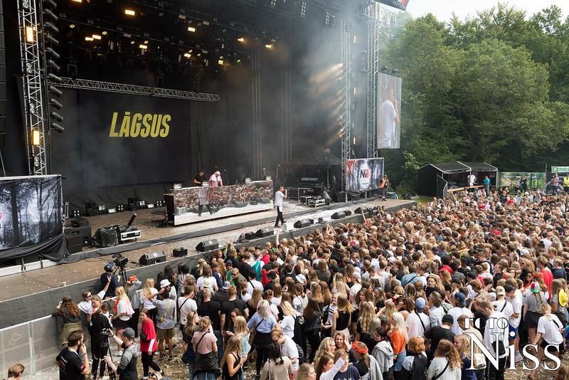 2017, Lågsus, Nibe, Nibe Festival, Stor Scene,5036