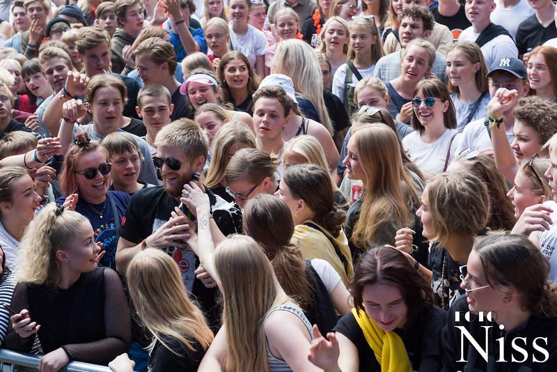 2017, Lågsus, Nibe, Nibe Festival, Stor Scene,4830