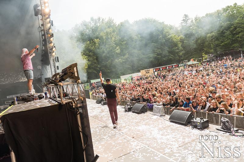 2017, Lågsus, Nibe, Nibe Festival, Stor Scene,4896