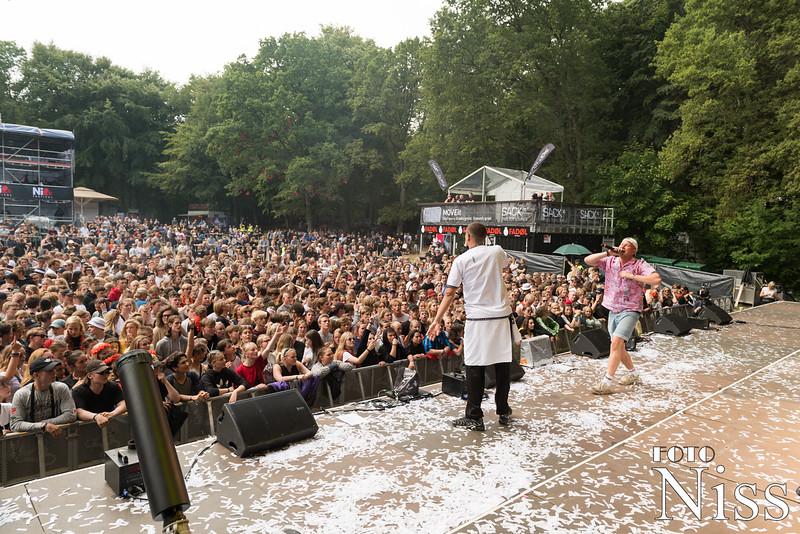 2017, Lågsus, Nibe, Nibe Festival, Stor Scene,5031