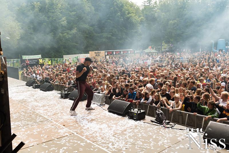 2017, Lågsus, Nibe, Nibe Festival, Stor Scene,4918