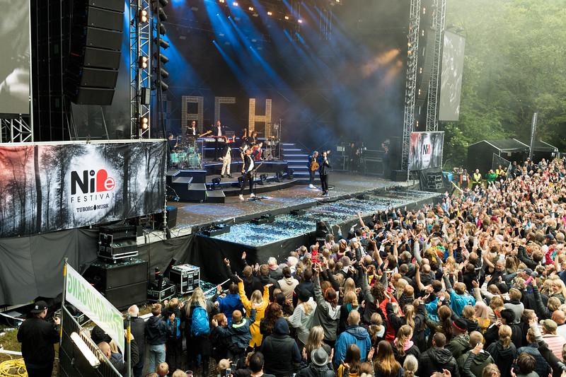 Nibe, Nibe Festival, Nibe17, Rasmus Seebach, Stor Scene,7826