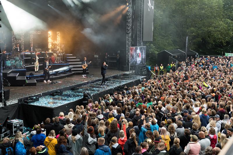 Nibe, Nibe Festival, Nibe17, Rasmus Seebach, Stor Scene,7824