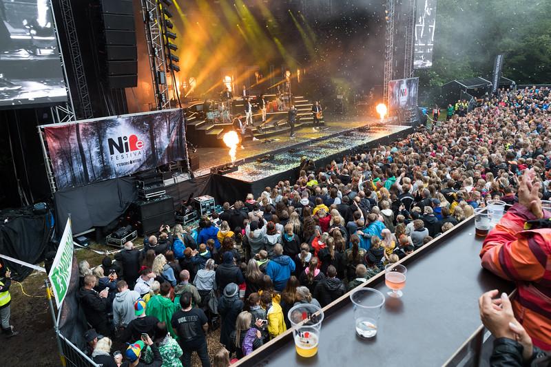 Nibe, Nibe Festival, Nibe17, Rasmus Seebach, Stor Scene,7848