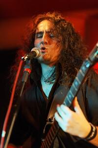 Blamage - křest CD - prosinec 2008