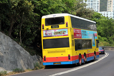CTB 217 Repulse Bay Road Apr 11